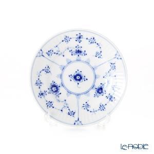 ロイヤルコペンハーゲン ブルー フルーテッド プレイン プレート 11cm 1101612 皿|le-noble