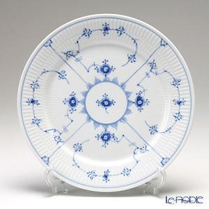 ロイヤルコペンハーゲン ブルー フルーテッド プレイン プレート(フラット) 27cm 1101627/1017202 皿|le-noble