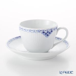ロイヤルコペンハーゲン プリンセス ブルー カップ&ソーサー 200ml 1104059