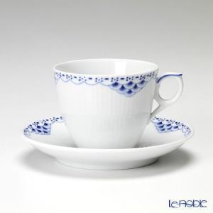 ロイヤルコペンハーゲン プリンセス ブルー コーヒーカップ&ソーサー 170cc 1104071
