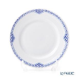 ロイヤルコペンハーゲン プリンセス ブルー プレート 17cm 1104617/1017269 皿|le-noble