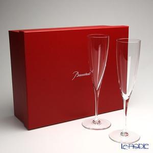 バカラ ドンペリニヨン 1-845-244 シャンパンフルート 23.4cm ペア シャンパングラス グラス ギフト プレゼント 誕生日 贈り物 おしゃれ