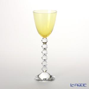 バカラ ベガ 2-100-909 ラインワイン 22.8cm アンバー 名入れ|le-noble