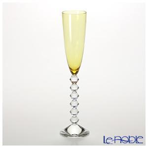 バカラ ベガ 2-101-570 フォルテッシモ トパーズ 28.5cm グラス 名入れ|le-noble