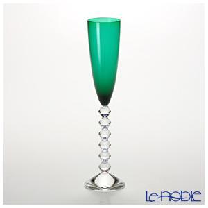 バカラ ベガ 2-101-571(2-811-805) フォルテッシモ エメラルド 28.5cm グラス 名入れ|le-noble