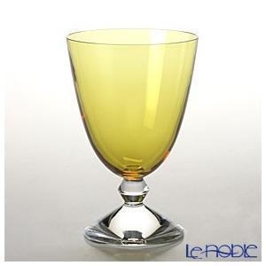 バカラ ベガ 2-103-326 スモールグラス 14cm トパーズ 名入れ|le-noble