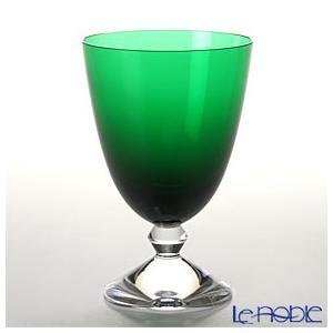 バカラ ベガ 2-103-700 スモールグラス 14cm グリーン 結婚祝い|le-noble