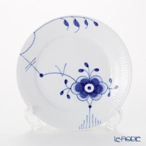 ロイヤルコペンハーゲン ブルー フルーテッド メガ プレート 19cm 2386620/1017371 皿|le-noble