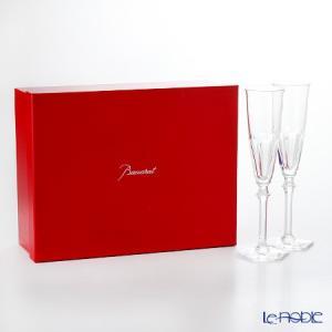 バカラ アルクール イブ 2-802-588(2-802-586) シャンパンフルート 24.5cm ペア 結婚祝い le-noble