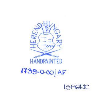ヘレンド(Herend) アポニーフラワー 01739-0-00 マグ M 200cc le-noble 05
