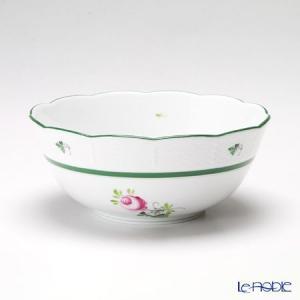 ヘレンド(Herend) ウィーンのバラ 00365-0-00 ボウル 16cm|le-noble