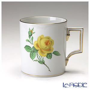 マイセン 黄色のバラ 020610/55810 マグ 240cc|le-noble