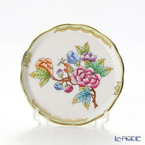 ヘレンド(Herend) ヴィクトリア・ブーケ 00341-0-00 プレート 10cm 皿|le-noble