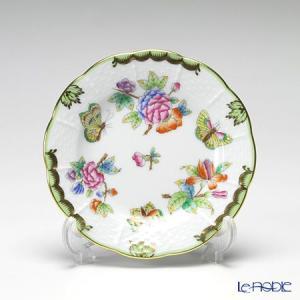 ヘレンド(Herend) ヴィクトリア・ブーケ 00512-0-00 プレート 12.5cm スモール 皿|le-noble