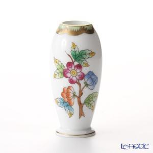 ヘレンド(Herend) ヴィクトリア・ブーケ 07014-0-00 ミニチュアベース 6.5cm|le-noble