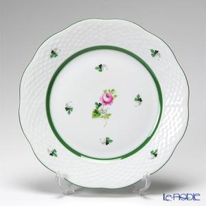 ヘレンド(Herend) ウィーンのバラ 00517-0-00/517 プレート 19cm 皿|le-noble