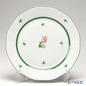 ヘレンド(Herend) ウィーンのバラ 00524-0-00/524 プレート 25cm 皿|le-noble