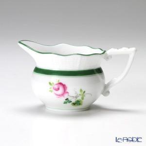 ヘレンド(Herend) ウィーンのバラ 00645-0-00/645 クリーマー 80cc|le-noble