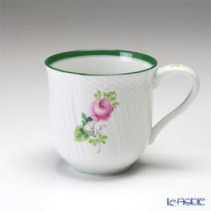 ヘレンド(Herend) ウィーンのバラ 01739-0-00/1739 マグ M 200cc|le-noble