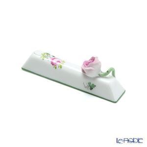 ヘレンド(Herend) ウィーンのバラ 02276-0-09 ナイフレスト(ローズ)|le-noble