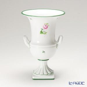 ヘレンド(Herend) ウィーンのバラ 06431-0-00/6431 ベース 24cm|le-noble