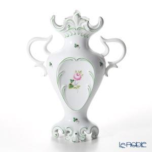 ヘレンド(Herend) ウィーンのバラ 06532-0-00 VRH ベース(両手付)26cm|le-noble