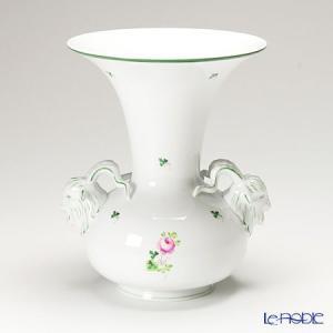 ヘレンド(Herend) ウィーンのバラ 06657-0-41 ベース 26cm|le-noble