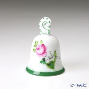 ヘレンド(Herend) ウィーンのバラ 08018-0-19 ディナーベル|le-noble