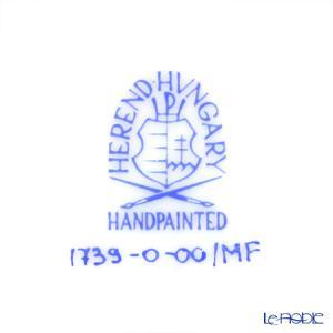 ヘレンド(Herend) ミルフルール MF 01739-0-00 マグ M 200cc|le-noble|04