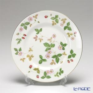 ウェッジウッド(Wedgwood) ワイルドストロベリー プレート 18cm 皿|le-noble