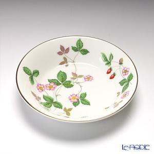 ウェッジウッド(Wedgwood) ワイルドストロベリー フルーツソーサー 13cm 皿|le-noble