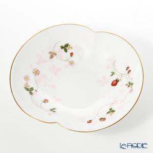 ウェッジウッド(Wedgwood) ワイルドストロベリー パステル マリアージュボウル S(ピンク) 皿|le-noble