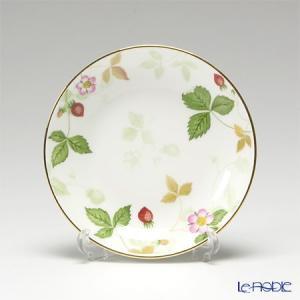 ウェッジウッド(Wedgwood) ワイルドストロベリー プチトレイ 皿|le-noble
