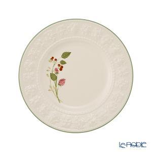 ウェッジウッド(Wedgwood) フェスティビティ プレート 21cm(ラズベリー) 皿|le-noble
