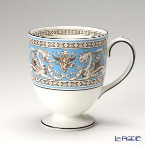 ウェッジウッド(Wedgwood) フロレンティーン ターコイズ マグカップ(リー)|le-noble