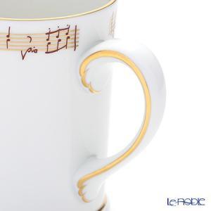 アウガルテン(AUGARTEN) ピアノソナタ310(6859) マグ(854)|le-noble|04
