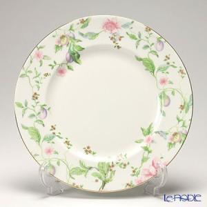 ウェッジウッド(Wedgwood) スウィートプラム プレート 27cm(リム) 皿 le-noble