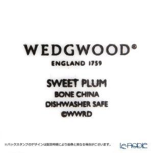 ウェッジウッド(Wedgwood) スウィートプラム プレート 20cm 皿|le-noble|04