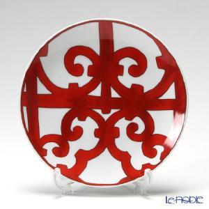 エルメス ガダルキヴィール パンプレート 17cm (プレート 17cm) No.1 皿|le-noble