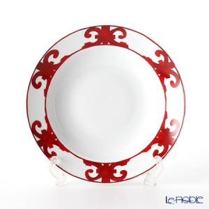 エルメス ガダルキヴィール ラウンドディッシュ ディープ 30cm 皿|le-noble