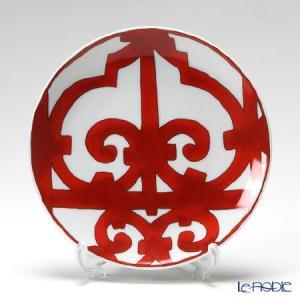 エルメス ガダルキヴィール パンプレート 17cm (プレート 17cm) No.2 皿|le-noble