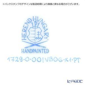 ヘレンド(Herend) ヴィクトリア・プラチナ VBOG-X1-PT 01729-0-00 マグ 250cc|le-noble|05