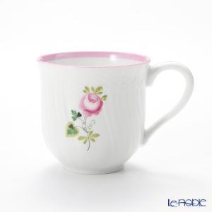 ヘレンド(Herend) ウィーンのバラ ピンク 01739-0-00 ミッドマグ|le-noble