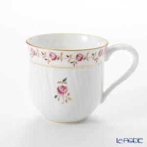 ヘレンド(Herend) 薔薇の花飾り RGS 01739-0-00 マグM 200cc|le-noble