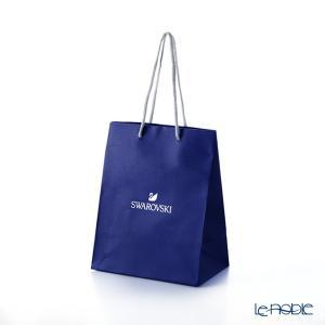 こちらは紙袋のみです。必ず商品と一緒に御注文下さい。 スワロフスキー Swarovski オーストリ...