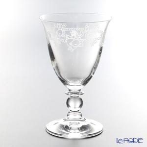 ウェッジウッド(Wedgwood) フェスティビティ クリスタル ワイン 200cc ペア ワイングラス le-noble 03