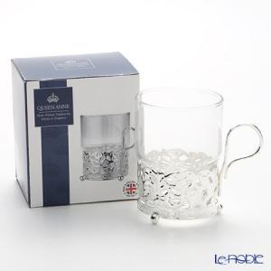 クイーン アン QUEEN ANNE(イギリス製銀メッキ) グラスカップ ハンドル付/ロイヤル 0/6322/7|le-noble|04