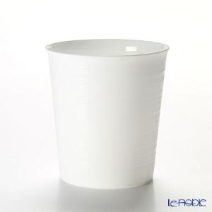 有田焼(やま平窯元 やまへい) エッグシェル ロック 295cc グラス|le-noble