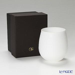 有田焼(やま平窯元 やまへい) エッグシェル Kaori 300cc ワイングラス|le-noble|05
