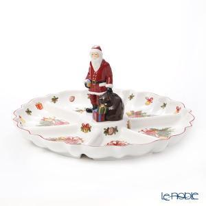 ビレロイ&ボッホ(Villeroy&Boch) トイズファンタジー オードブルディッシュ 3521 皿|le-noble